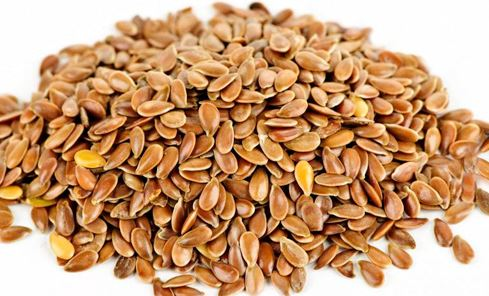 Flaxseed for weight loss