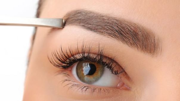 Grow thicker eyebrows overnight