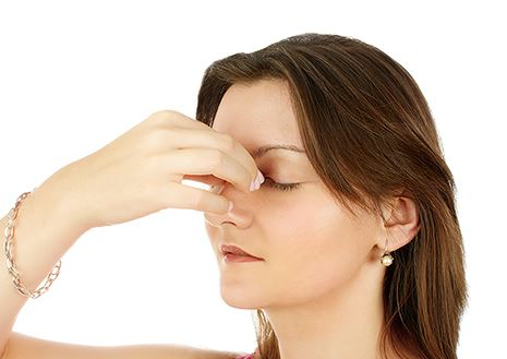 Eye exercises can help you get rid of eye floaters fast