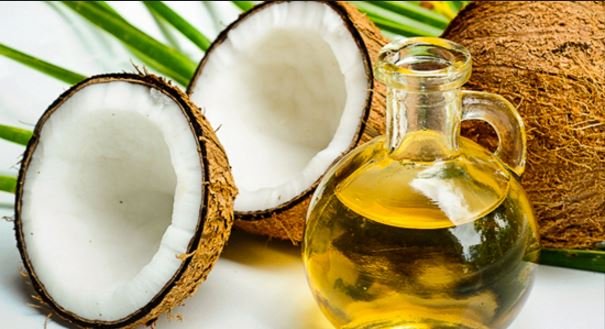 Coconut oil and olive oil can help avoid stretch marks