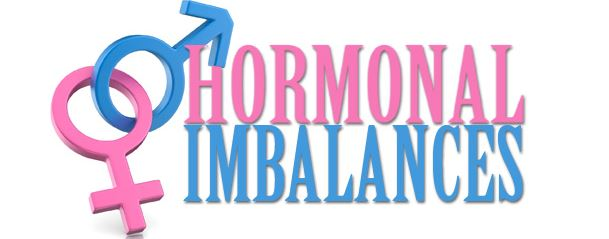 Hormonal imbalance symptoms in women