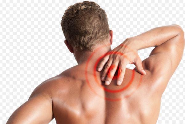 What causes a pinched nerve in the shoulder